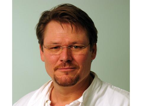 Profilbild Dr. med. Alexander Hilpert