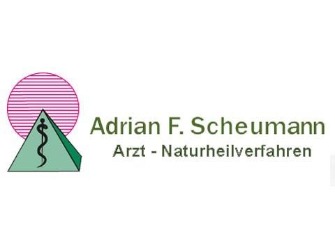 Profilbild Adrian Scheumann