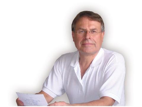 Profilbild Dr. med. W. te Breuil